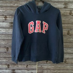 Gap Hooded Sweatshirt Size M